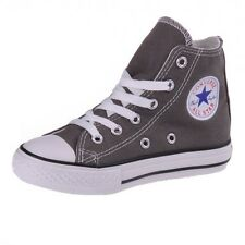 Converse CT A/S SP YTH Hi Shoes Chucks charcoal grey