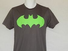 Batman Tee Shirt Mens Sizes DC Comics Superhero Dark Knight Logo New