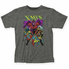 X-Men Magneto's Wrath Marvel Comics Officially Licensed Adult Graphic T Shirt