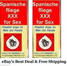 SPANISH FLY 5ml libido enhancer pheromone sexual Girl aphrodisiac EXTRA STRONG !