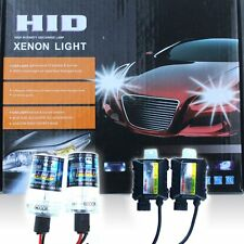 35W HID Conversion Kit Xenon Headlight Ballast Bulbs H1 H3 H4 H7 H11 9005 880