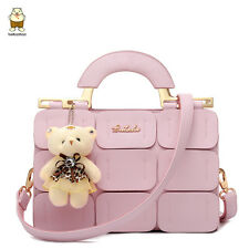 Lolita Kawaii Fashion JP Cute Sweet Vintage Shoulder bag Handbag Messenger Bag