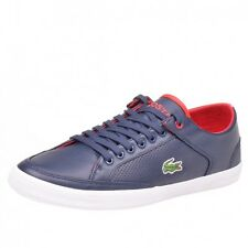 Haneda CRE SPM dk blue / red LTH Shoes Trainers blue red 7-25SPM40041P4