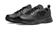 New Balance MX624 Mens X-Training Shoes (2E) (Black)