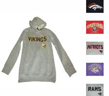 NFL Team Logo Hooded Pullover Sweatshirt YOUTH Team Hoodie MSRP: $40 A6