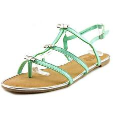 Unlisted Kenneth Cole Jazz Stand Gladiator Sandal Women NWOB 5134