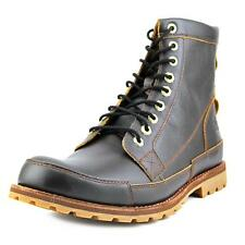 Timberland Earthkeepers 6-inch Original Men  Round Toe Leather Brown Work Boot