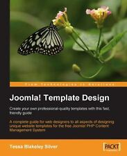 Joomla! Template Design : Create your own professional-quality templates...