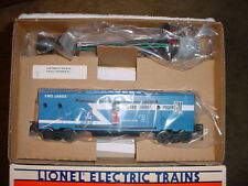 Lionel Electric Generator Car 6-19825 New In box and Never Used with Instruction