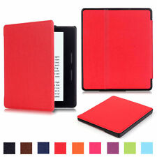 Hot Magnetic Leather Stand Case Cover for Amazon Kindle Oasis Ebook Ereader