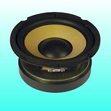 """902.423 Adastra QTX Replacement Speaker Driver Unit 6.5"""" 8 Ohm 125W rms"""