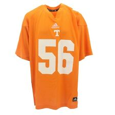 Tennessee Volunteers #56 Vols Official Adidas NCAA Youth Jersey New with Tags