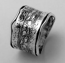 Fashion Rings Sterling Silver Women's Sterling Silver 9 Grams Weight