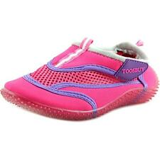 Toosbuy Slip-On Athletic Water Shoes   Round Toe Synthetic  Water Shoe NWOB