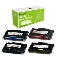 CLP-500D7K D5C D5Y D5M Remanufactured Toner Cartridge For Samsung CLP-500