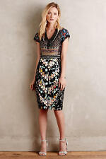 NWT BEGUILE by BYRON LARS MARGOT PENCIL DRESS