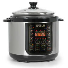 Della Function Electric Pressure Cooker