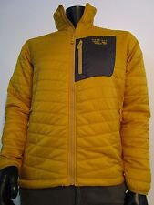 Mens M Mountain Hardwear Thermostatic Puffer Warm Insulated Jacket OM6745-709