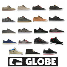 Globe Shoes Trainers Low Shoes Laces comfortable Pattern modish