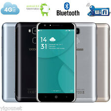 5.5'' HD DOOGEE Y6 Smartphone 4G Octa-core 2GB +16GB Android 6.0 13.0MP GPS Wifi