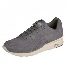 Asics GT-II agave green Shoes Trainers Runner Suede Suede grey H7A2L 8181
