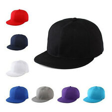 HOT! NEW Fashion Unisex Snapback Hats Hip-Hop Adjustable bboy Baseball Cap/Hat
