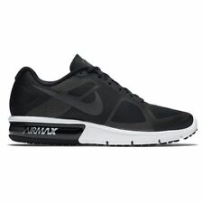 NIKE AIR MAX SEQUENT MEN'S RUNNING SHOE 100% Authentic New 719912-009 A+