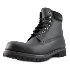 Timberland 6-inch Premium Waterproof   Round Toe Leather  Boot