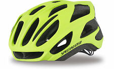 Specialized Propero Road Cycling Helmet - Small - RRP £70 - ION Safety Yellow