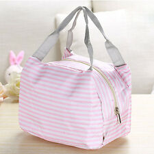 Lunch Container Lunch Box Storage Bag Picnic Carry Totes Pouch Lunchbag Sale