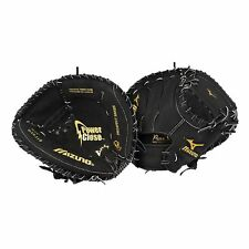 Mizuno Prospect Series GXC112 Youth Baseball Catchers Mitt black-311668.RG90
