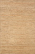 Continental Rug Company Jute Hand-Woven Natural Area Rug