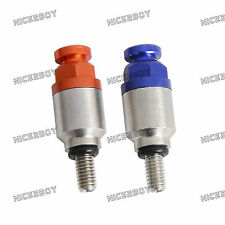 M4 x0.7 Fork Air Bleeder Valve for KTM SX XC EXC SXF XCW 250 350 450 500 525 530