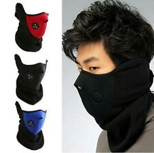 1Pcs Fashion Face Bike Ski Snowboard Hot New Motorcycle Warmer Mask Neck Winter