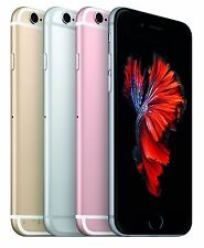 (NEW SEALED BOX) APPLE iPHONE 6S 6 5S 4S 16GB 64GB 128GB 4G LTE 100% UNLOCKED