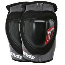 EVS Glider MX Offroad Elbow Guards Black