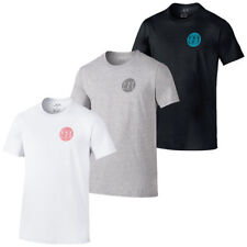 Oakley Sport 2016 Mens Static Tee Performance Tech Short Sleeve T Shirt