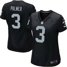 Carson Palmer Oakland Raiders Women's Nike Game Jersey New With Tags