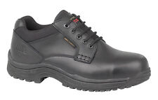 Dr. Martens FS206 Black Safety Shoes with Steel Toe Cap and Steel Midsole