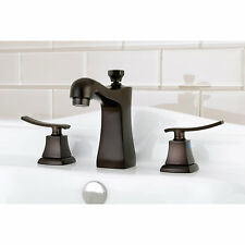 Kingston Brass Queensbury Widespread Lavatory Faucet