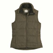 Musto Zara Phillips ZP176 Quilted Wadded Gilet (CE1450)