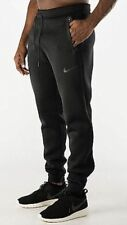 NEW Mens Sz L NIKE Therma Sphere Max Training Black Fleece Track Sweat Pants