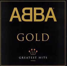Gold: Greatest Hits by ABBA (CD, Sep-1993, PolyGram)