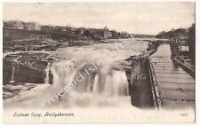 Donegal The Salmon Leap at Ballyshannon great Old Irish Photo - Size Selectable