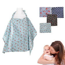 Breastfeeding Cover Feeding baby Nursing Udder Apron Women Mum Shawl Cloth BKB
