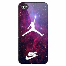 New Nike Air Jordan Jump Basketball Case Cover for iPhone 6/6s 6s Plus 7 7 Plus