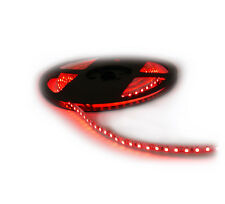 LED Flexible Strip Light 5M 300 SMD 3528 Waterproof Lamp DC 12V Red 8 Reels