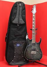 Ibanez RG3EX1 6 String Electric Guitar With Gig Bag