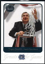 2001 Fleer Greats of the Game Basketball - Pick A Player