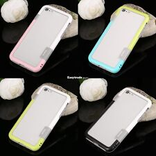 New Phone Silicone Skin Cover Case Bumper For Apple 4.7inch iPhone 7 4 ESY1